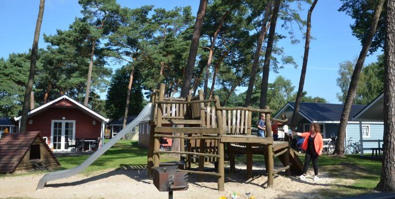 Lodge Camping Molenhof